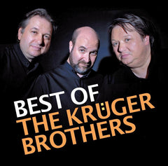The Kruger Brothers, Best of, CD