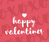 VALENTINE'S WEEK at DesignSkinz.com