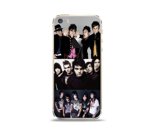 Create Your Own iPhone 5/5s Skin