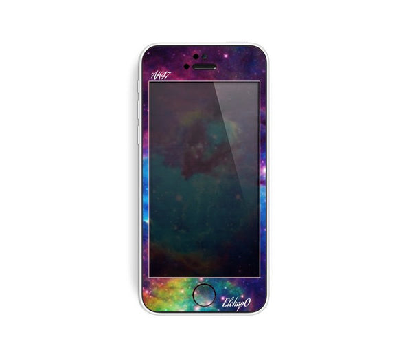 Create Your Own iPhone 5c Skin