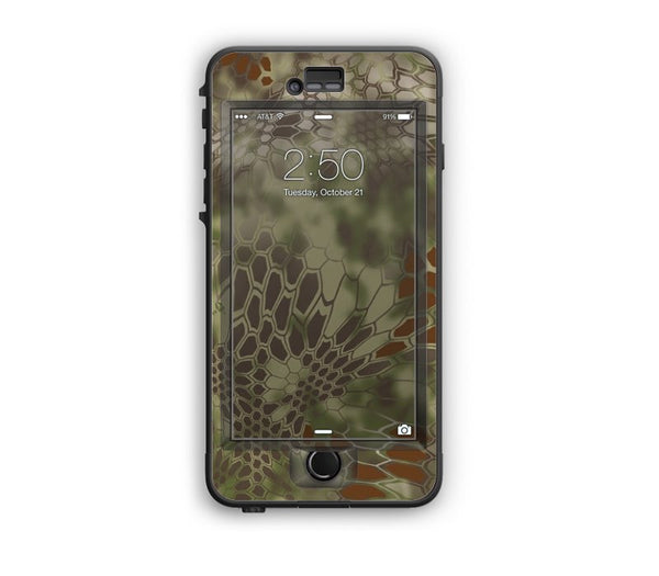 Create Your Own iPhone 6/6s LifeProof Nuud