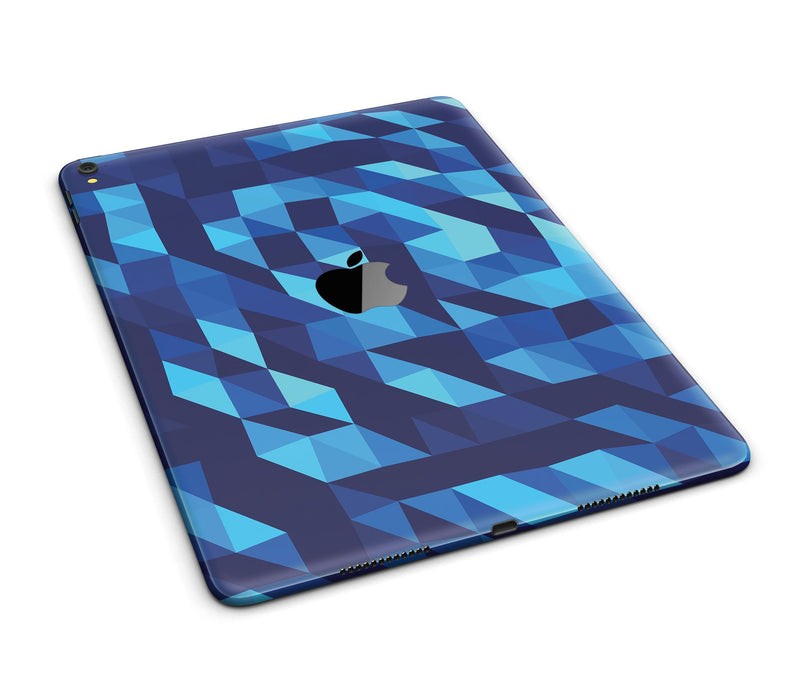 50_Shades_of_Blue_Geometric_Triangles_-_iPad_Pro_97_-_View_5.jpg