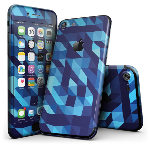 50_Shades_of_Blue_Geometric_Triangles_-_iPhone_7_-_FullBody_4PC_v1.jpg