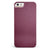 50 Shades of Burgandy Micro Hearts iPhone 5/5s or SE INK-Fuzed Case