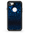 50 Shades of Unflocused Blue - iPhone 7 or 8 OtterBox Case & Skin Kits
