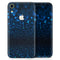 50 Shades of Unflocused Blue - iPhone XR, XS MAX, XS/X, 8/8+, 7/7+, 5/5S/SE Skin-Kit (All iPhones Available)