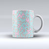 The-90's-Zig-Zag-ink-fuzed-Ceramic-Coffee-Mug