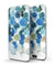 Absorbed Watercolor Texture v3 - Full Body Skin-Kit for the Samsung Galaxy S7 or S7 Edge
