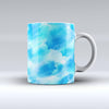 The-Abstract-Blue-Stroked-Watercolour-ink-fuzed-Ceramic-Coffee-Mug