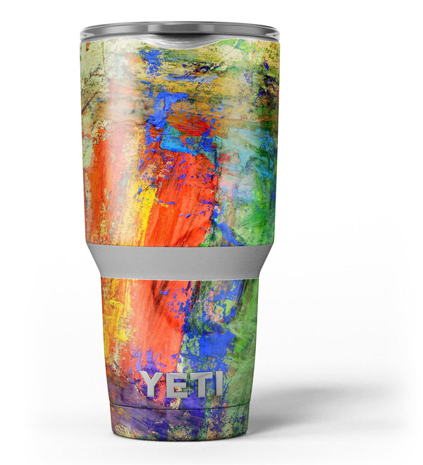 Abstract_Bright_Primary_and_Secondary_Colored_Oil_Painting_-_Yeti_Rambler_Skin_Kit_-_30oz_-_V3.jpg