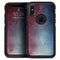 Abstract Fire & Ice V10 - Skin Kit for the iPhone OtterBox Cases