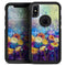 Abstract Flower Meadow v2 - Skin Kit for the iPhone OtterBox Cases