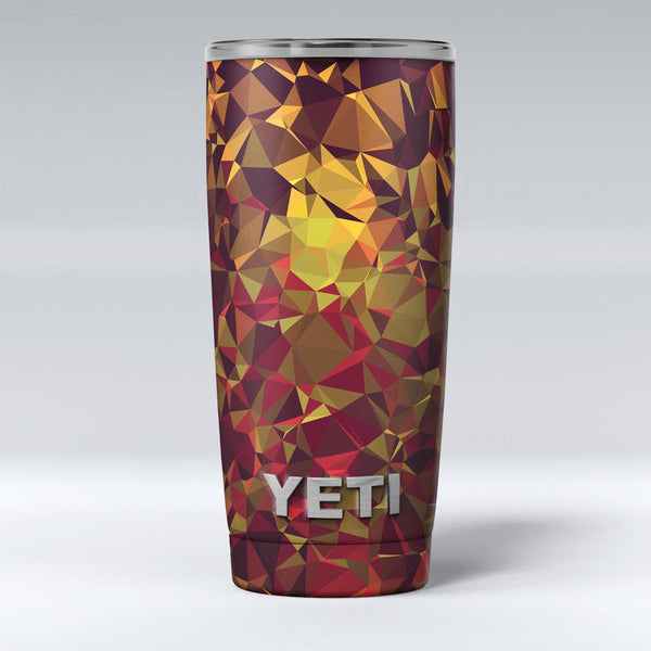 Abstract_Geometric_Lava_Triangles_-_Yeti_Rambler_Skin_Kit_-_20oz_-_V1.jpg