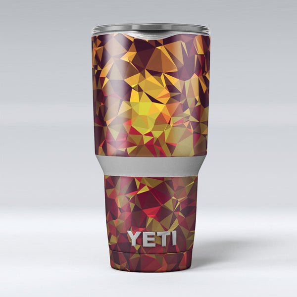 Abstract_Geometric_Lava_Triangles_-_Yeti_Rambler_Skin_Kit_-_30oz_-_V1.jpg