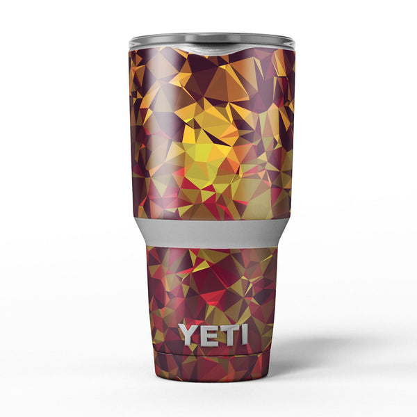 Abstract_Geometric_Lava_Triangles_-_Yeti_Rambler_Skin_Kit_-_30oz_-_V5.jpg