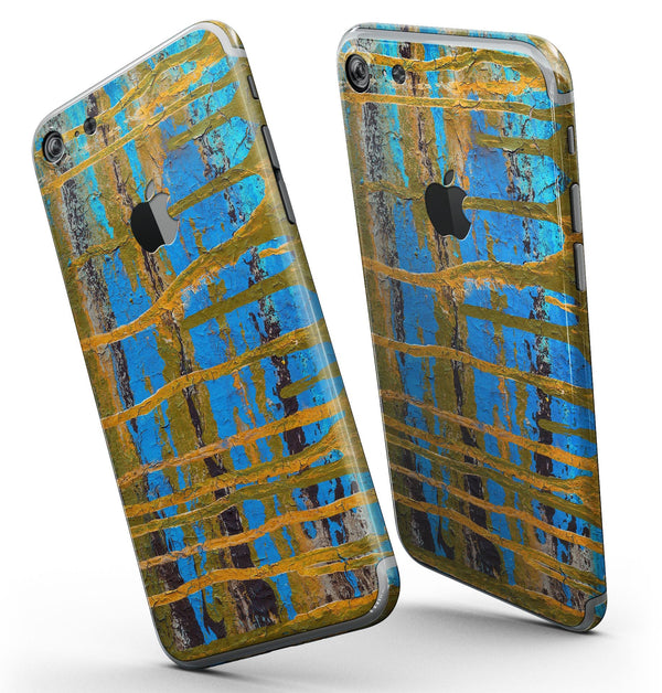 Abstract_Gold_and_Teal_Wet_Paint_-_iPhone_7_-_FullBody_4PC_v3.jpg