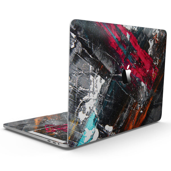 MacBook Pro with Touch Bar Skin Kit - Abstract_Grungy_Oil_Mess-MacBook_13_Touch_V9.jpg?