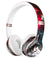 Abstract Grungy Oil Mess Full-Body Skin Kit for the Beats by Dre Solo 3 Wireless Headphones
