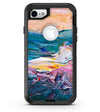 Abstract Oil Strokes - iPhone 7 or 8 OtterBox Case & Skin Kits