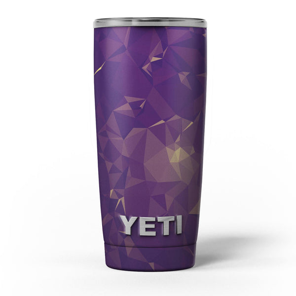 Abstract_Purple_and_Gold_Geometric_Shapes_-_Yeti_Rambler_Skin_Kit_-_20oz_-_V5.jpg