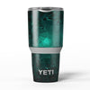 Abstract_Teal_Geometric_Shapes_-_Yeti_Rambler_Skin_Kit_-_30oz_-_V5.jpg