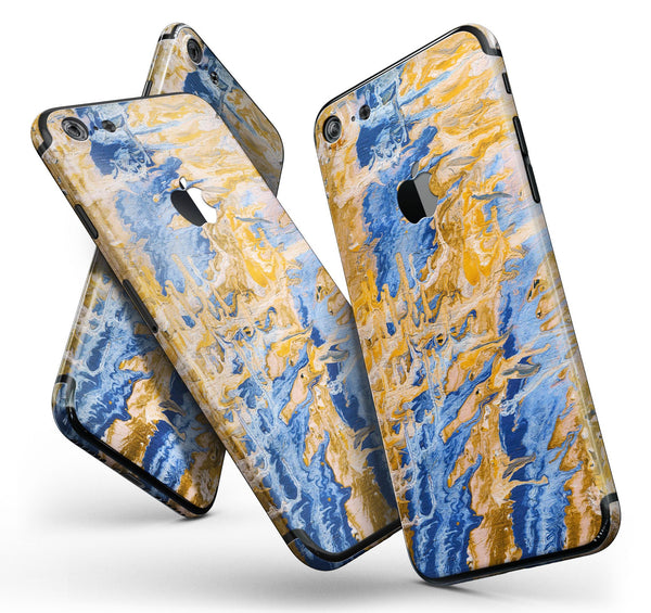 Abstract_Wet_Paint_Blue_and_Gold_Tilt_-_iPhone_7_-_FullBody_4PC_v11.jpg