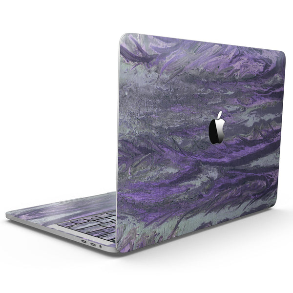 MacBook Pro with Touch Bar Skin Kit - Abstract_Wet_Paint_Purple_v3-MacBook_13_Touch_V9.jpg?