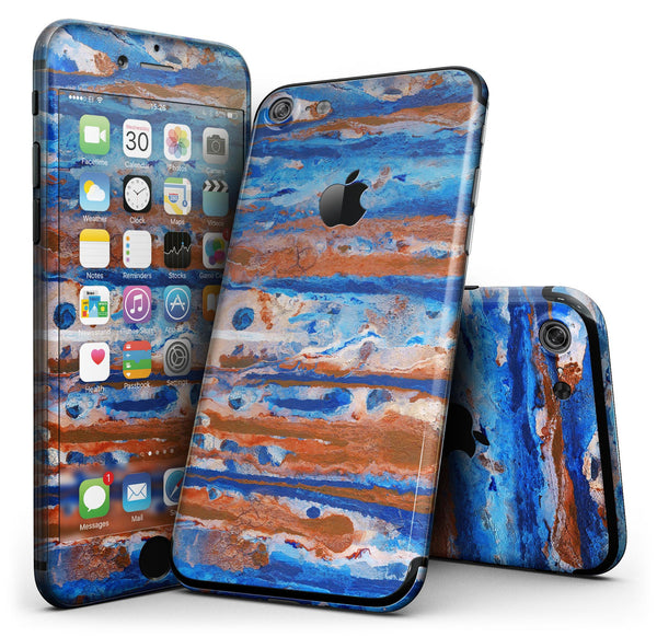 Abstract_Wet_Paint_Rustic_Blue_-_iPhone_7_-_FullBody_4PC_v1.jpg