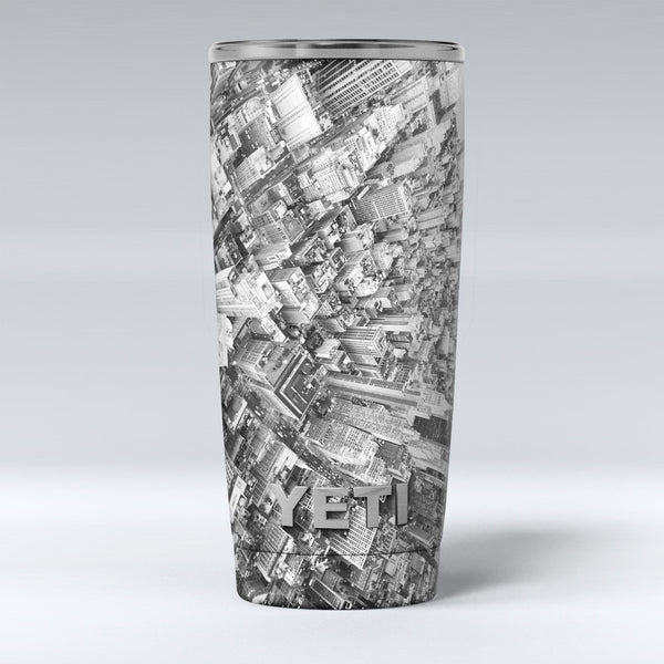 Aerial_CityScape_Black_and_White_-_Yeti_Rambler_Skin_Kit_-_20oz_-_V1.jpg