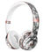 Aerial CityScape Black and White Full-Body Skin Kit for the Beats by Dre Solo 3 Wireless Headphones