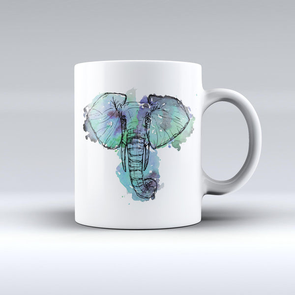 The-African-Sketch-Elephant-ink-fuzed-Ceramic-Coffee-Mug