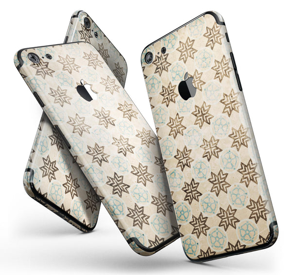 Aged_Aqua_Polygon_Pattern_-_iPhone_7_-_FullBody_4PC_v11.jpg