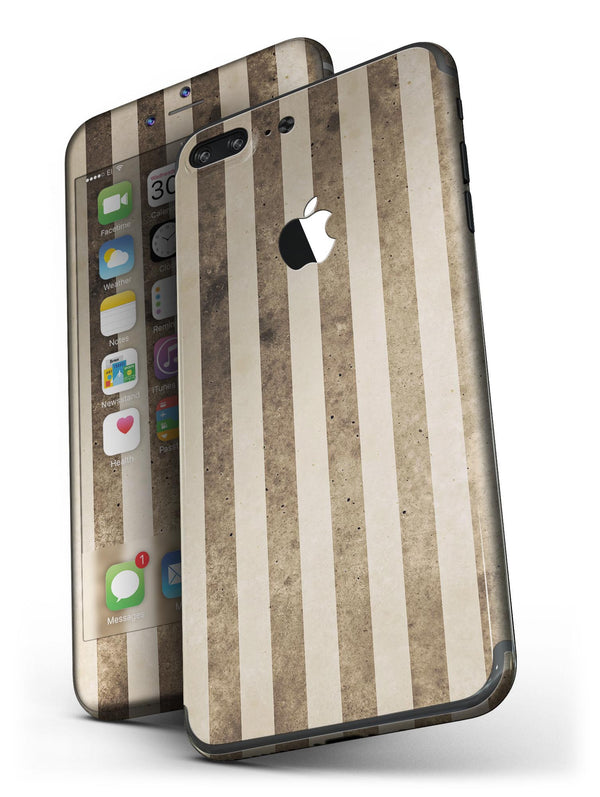 Aged_Brown_and_Grunge_Vertical_Stripes_-_iPhone_7_Plus_-_FullBody_4PC_v4.jpg