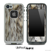 Animal Fur V2 Skin for the iPhone 5 or 4/4s LifeProof Case