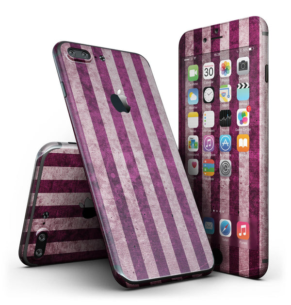 Antique_Magenta_and_Pink_Vertical_Stripes_-_iPhone_7_Plus_-_FullBody_4PC_v2.jpg