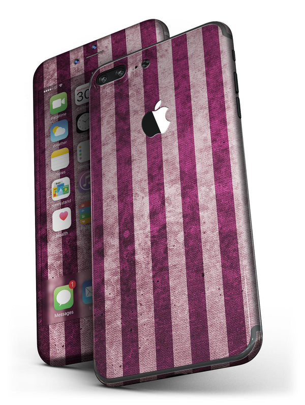 Antique_Magenta_and_Pink_Vertical_Stripes_-_iPhone_7_Plus_-_FullBody_4PC_v4.jpg