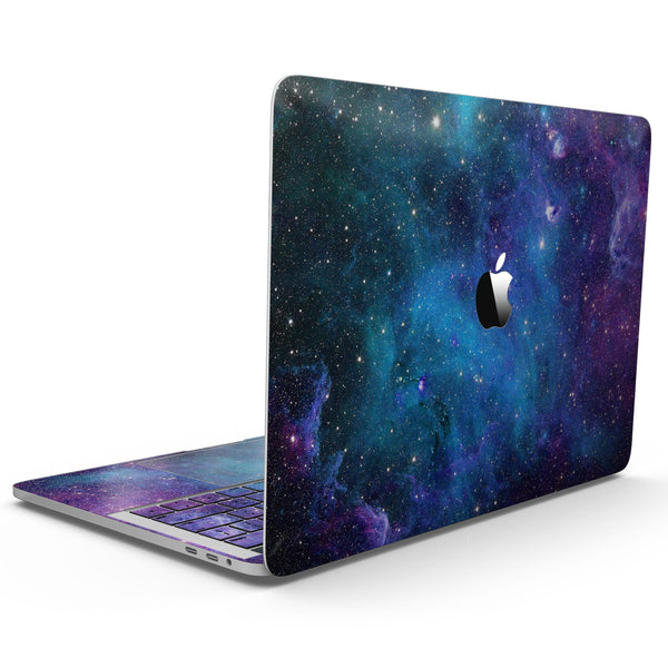 MacBook Pro with Touch Bar Skin Kit - Azure_Nebula-MacBook_13_Touch_V9.jpg?