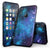 Azure Nebula - 4-Piece Skin Kit for the iPhone 7 or 7 Plus