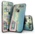 Beach Trip - 4-Piece Skin Kit for the iPhone 7 or 7 Plus
