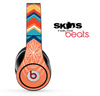 Vintage Dreamcatcher Chevron Pattern Skin for the Beats by Dre Solo, Studio, Wireless, Pro or Mixr