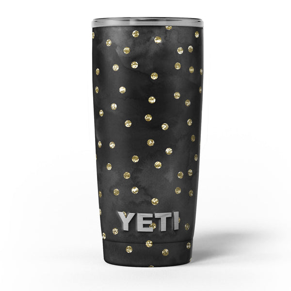 Black_Watercolor_and_Gold_Glimmer_Polka_Dots_-_Yeti_Rambler_Skin_Kit_-_20oz_-_V5.jpg