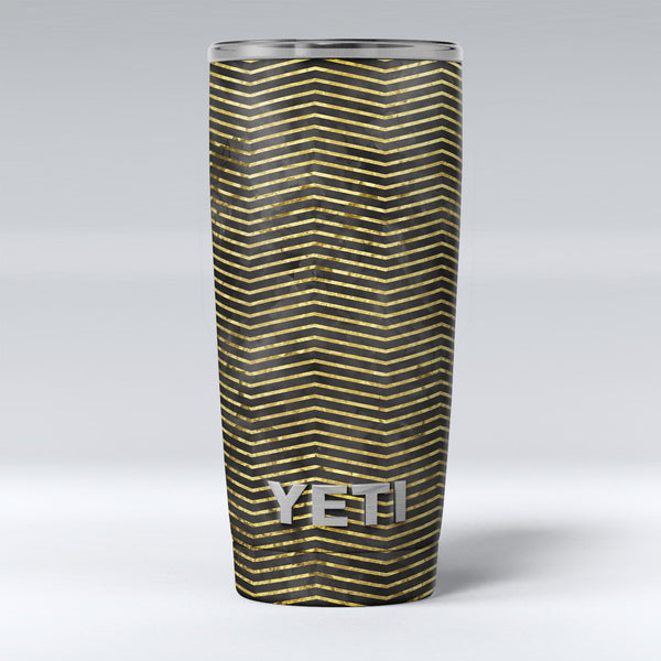 Black_and_Gold_Watercolor_Chevron_-_Yeti_Rambler_Skin_Kit_-_20oz_-_V1.jpg