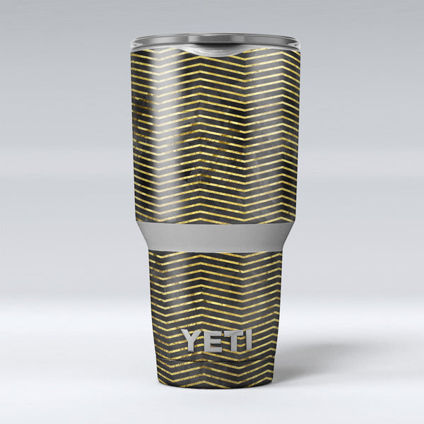 Black_and_Gold_Watercolor_Chevron_-_Yeti_Rambler_Skin_Kit_-_30oz_-_V1.jpg