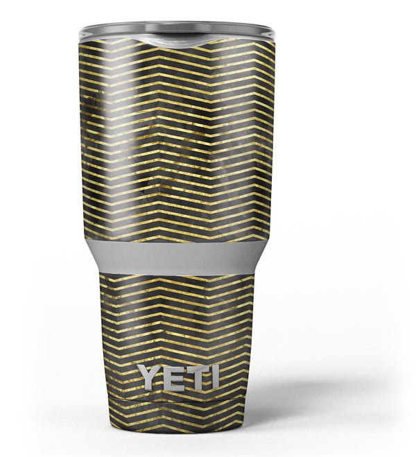 Black_and_Gold_Watercolor_Chevron_-_Yeti_Rambler_Skin_Kit_-_30oz_-_V3.jpg