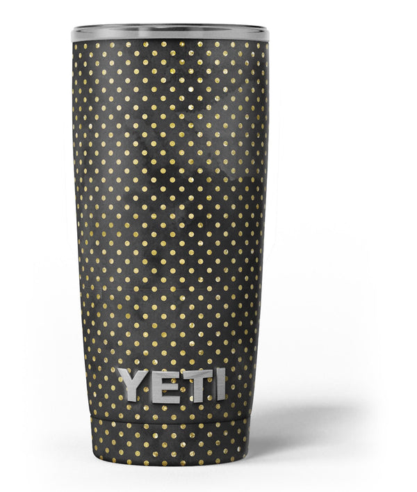 Black_and_Gold_Watercolor_Polka_Dots_V2_-_Yeti_Rambler_Skin_Kit_-_20oz_-_V3.jpg