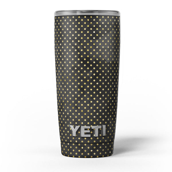 Black_and_Gold_Watercolor_Polka_Dots_V2_-_Yeti_Rambler_Skin_Kit_-_20oz_-_V5.jpg