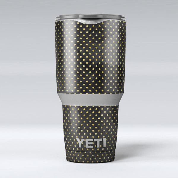 Black_and_Gold_Watercolor_Polka_Dots_V2_-_Yeti_Rambler_Skin_Kit_-_30oz_-_V1.jpg