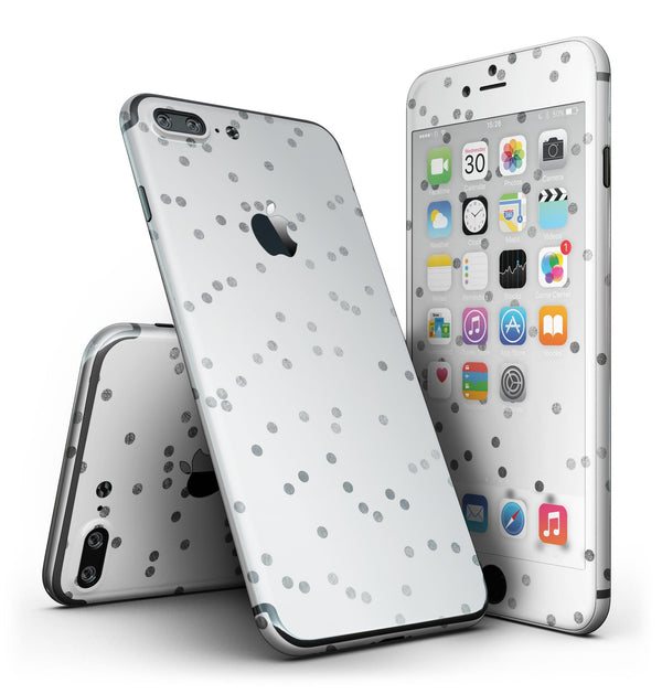 Black_and_Gray_Scattered_Polka_Dots__-_iPhone_7_Plus_-_FullBody_4PC_v2.jpg