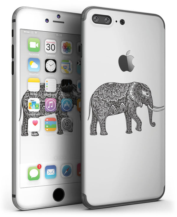 Black_and_White_Aztec_Ethnic_Elephant_-_iPhone_7_Plus_-_FullBody_4PC_v3.jpg