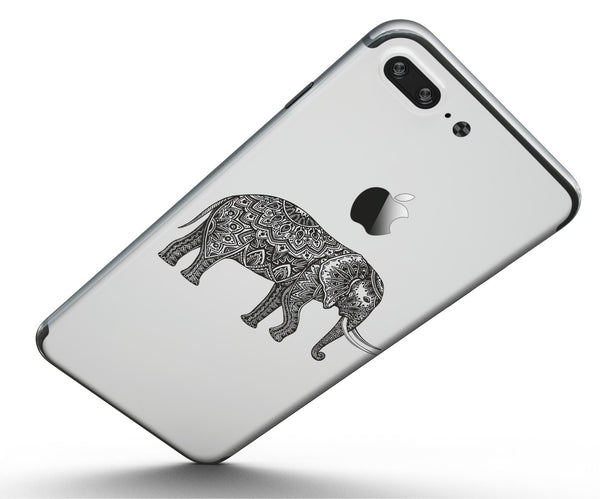 Black_and_White_Aztec_Ethnic_Elephant_-_iPhone_7_Plus_-_FullBody_4PC_v5.jpg